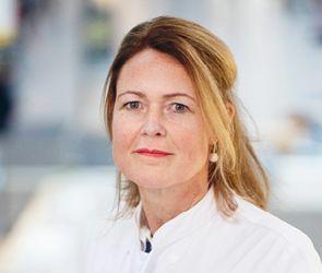 portretfoto (kleur) Judith Kroep