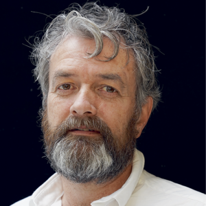 Portretfoto (kleur) William Beijer