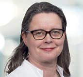 Portretfoto (kleur) Pia Osterlund