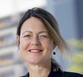 Portretfoto Judith Kroep vierkant