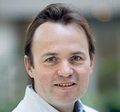 Portretfoto kleur Dirk Grunhagen