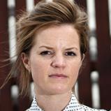 Portretfoto (kleur) Lotte Keikens
