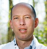 Portretfoto (kleur) Geert Cirkel